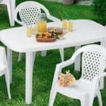 Comment choisir des chaises de jardin : ce qu'il faut prendre en considération