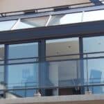 Terrasses vitrées : tout ce que vous devez savoir