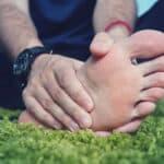 7 possibilités pour lesquelles votre gros orteil vous fait mal