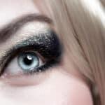 4 couleurs pour faire ressortir les yeux bleus